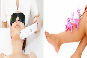 Laser Hair Removal methods