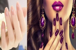 Pamper Your Hands with Shellac Nail Polishes