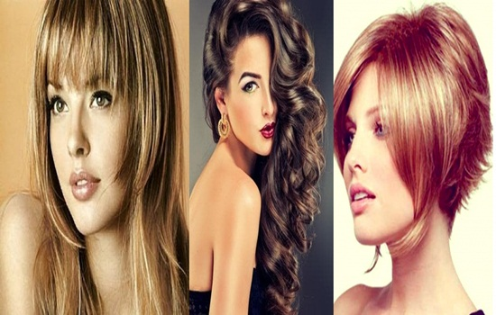 Popular Types of Hairstyles
