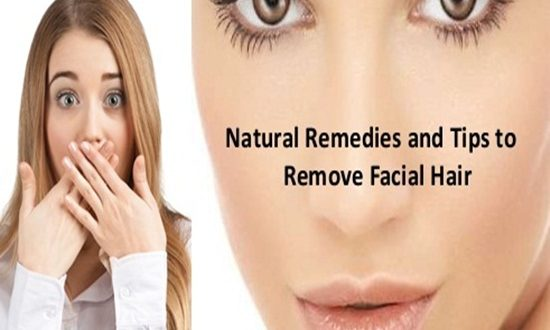Practical and Simple Ways to Remove Facial Hair