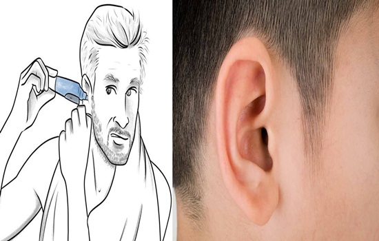 The Best Methods to Remove Ear Hair
