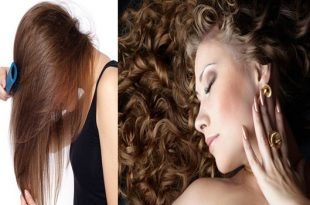 The Essential Vitamins and Supplements For Thinning Hair