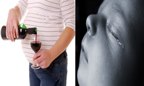 The Risks of Drinking Alcohol During Pregnancy - Pregnant ...