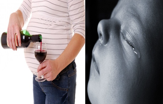 The Risks of Drinking Alcohol During Pregnancy