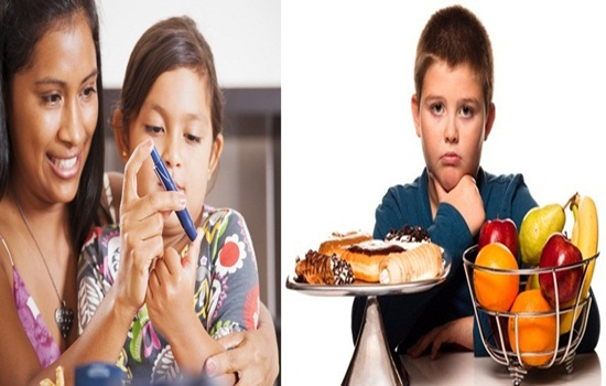 Things you need to know about children's diabetes