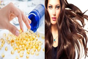 What are the Vitamins That Promote Hair Growth?