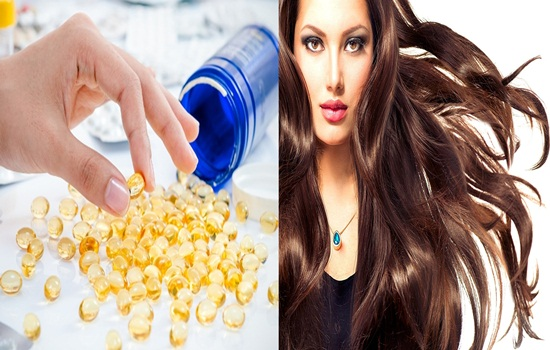 What are the Vitamins That Promote Hair Growth
