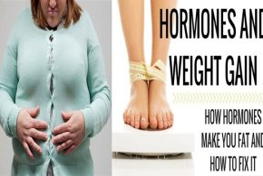 What is the Connection Between Hormones and Weight Gain?