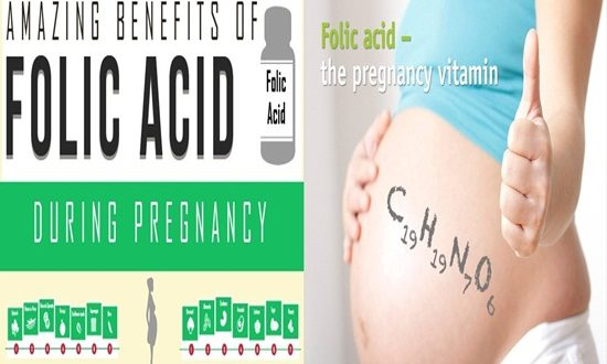 Why is folic acid important during pregnancy? – Health 11