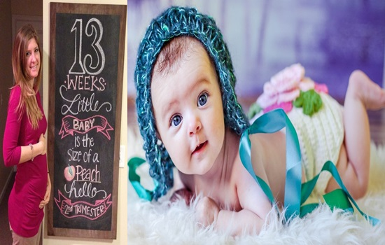 13 Weeks Pregnant Amazing Pregnancy Developments and Useful Tips