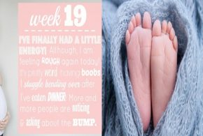19 Weeks Pregnant: Feelings and Developments You Have Never Experienced