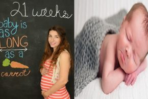 21 Weeks Pregnant: What to Expect and What to Do
