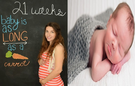 21 Weeks Pregnant What to Expect and What to Do