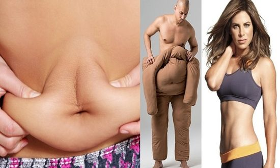 5 Brilliant Tips to Lose Belly Fat In No Time