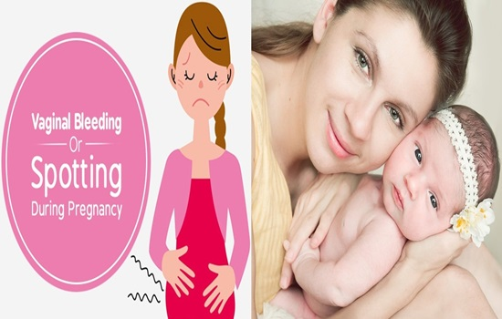 All What you Need to Know about Spotting during Pregnancy