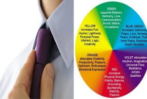 Amazing Facts about the Psychological Effects of the Color You Wear