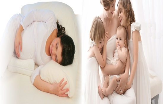 Amazing Facts and Information about Pregnancy Pillows