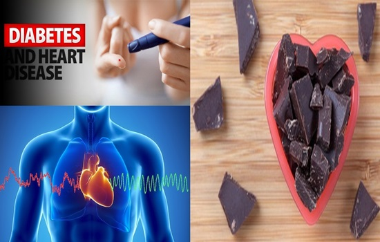 Daily Chocolate Intake Can Lower Heart Disease and Diabetes Risk
