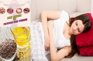Polycystic ovarian syndrome and how to treat it naturally