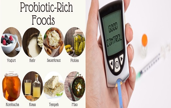 Probiotics May Help You Reduce Blood Sugar Levels