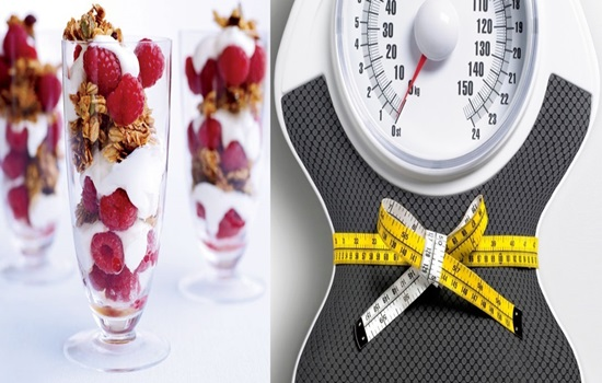 Tips to lose weight without a diet and facts you must know
