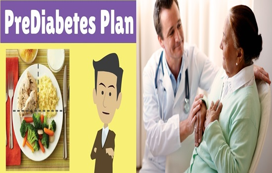What to eat when you are Pre Diabetic
