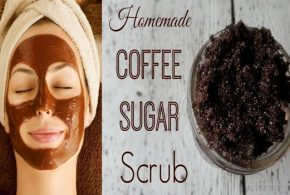 5 Beauty Hacks For Coffee Grounds