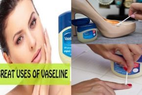 5 Unusual Uses For Vaseline