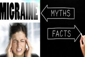 6 Common Myths About Migraine
