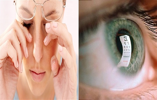 7 Dry eye triggers and facts you should know about them
