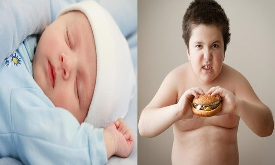 Children's obesity and its link to sleep patterns