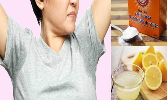 4 Natural Deodorant Alternatives