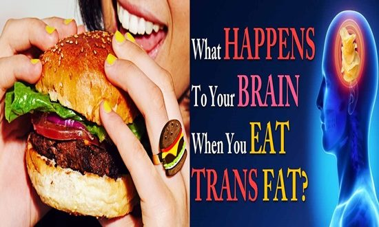 4 Reasons To Avoid Trans Fatty Foods