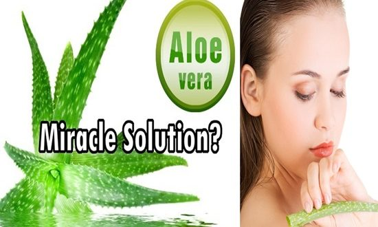 5 Beauty Benefits of Aloe Vera
