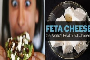 5 Benefits of Feta Cheese