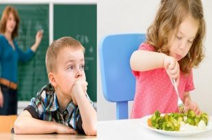 5 Best Foods For Kids With ADHD
