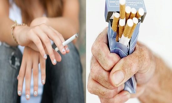 5 Effective Tips To Help You Quit Smoking