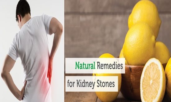 5 Natural Ways To Fight Kidney Stones