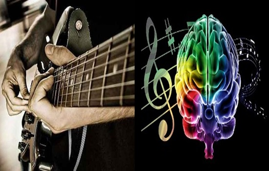 5 Reasons To Play A Musical Instrument