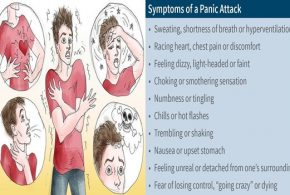 7 Signs of A Panic Attack