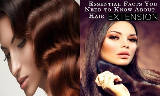 Essential Facts You Should Know About Hair Extensions
