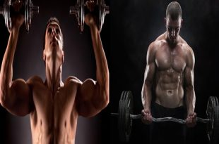 Exercises with fewer reps could give better outcomes