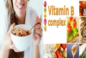 Food Sources of B Vitamins