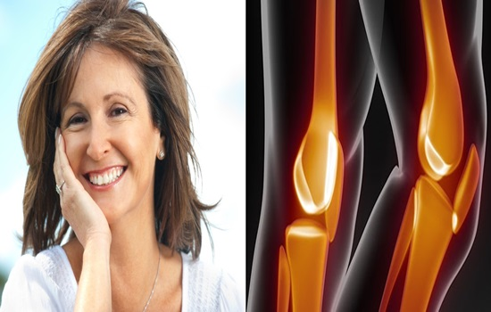Menopausal hormone treatment enhances bone wellbeing