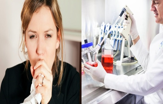 New therapeutic methods against constant viral contaminations