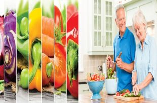 Nutrition connected to mind wellbeing and insight in older grown-ups
