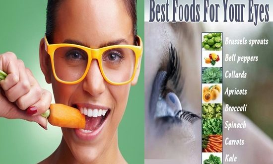 Optimize Your Eye Health With These Nutrients