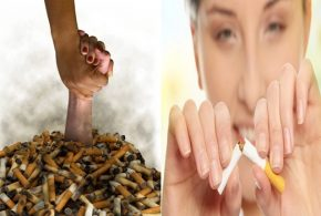 Quit smoking administrations may support psychological well-being of individuals
