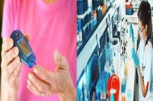 Scientists create a new gadget for early diabetes identification
