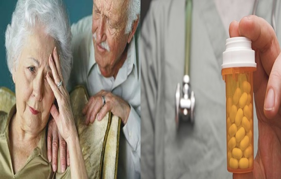Specialists locate a potential focus for Alzheimer medications